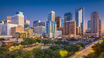 These Houston-area neighborhoods have the highest life expectancy