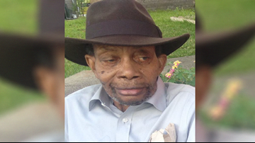 Elderly man missing from Baytown could be in Houston