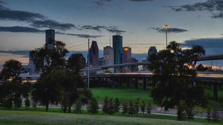 27th Greater Houston Black Chamber Pinnacle Awards