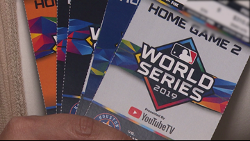 Here's how to score World Series tickets!
