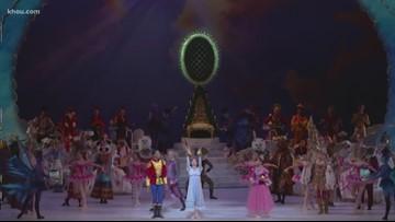 Houston tradition makes return to Wortham Theater