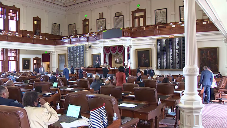 Texas Legislature wraps 2nd special session. What passed?