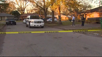 HPD: Teen dead after accidental shooting in south Houston