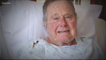 President George H.W. Bush captures the attention of many, Google searches prove