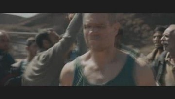 Movie Minute with MikeO: Jason Bourne
