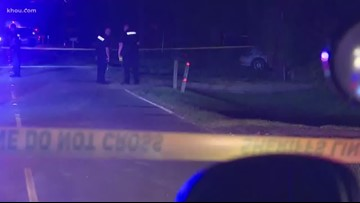 Two fatal shootings connected in Channelview area, sheriff says