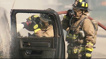 Houston councilman proposes trash fee to pay for firefighter raises