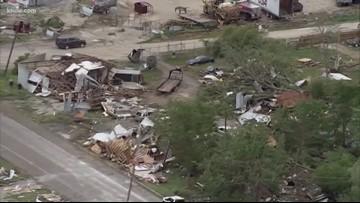 Texas Gov. Greg Abbott issues disaster declaration after devastating storms