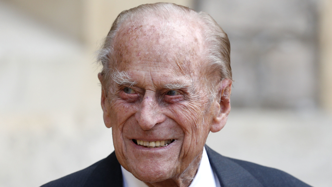 Prince Philip dead at age 99 | Remembering his life, legacy