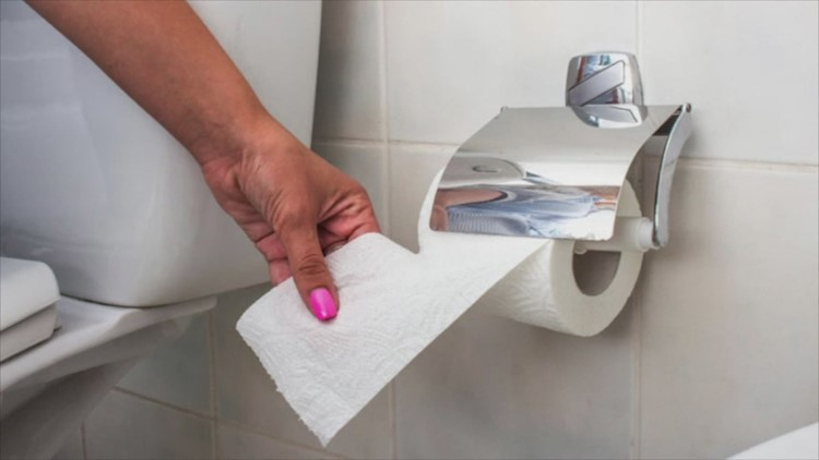 It could be months before toilet paper prices go back to normal