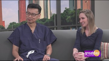 Fast facts about Botox with UT Physician's Dr. Tang Ho