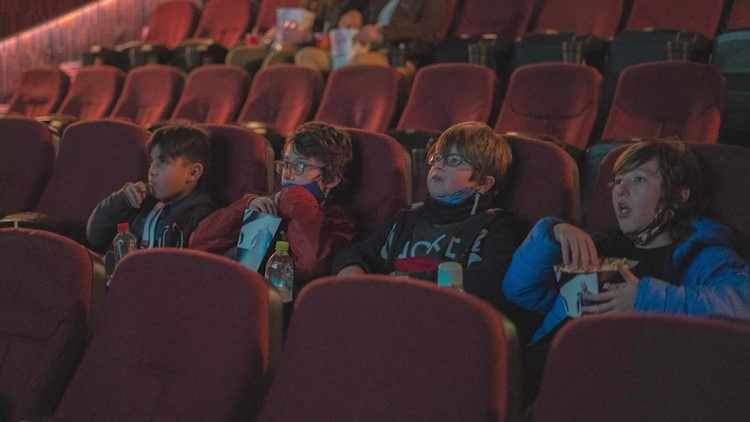 Why family movies are failing in theaters and could become a thing of the past