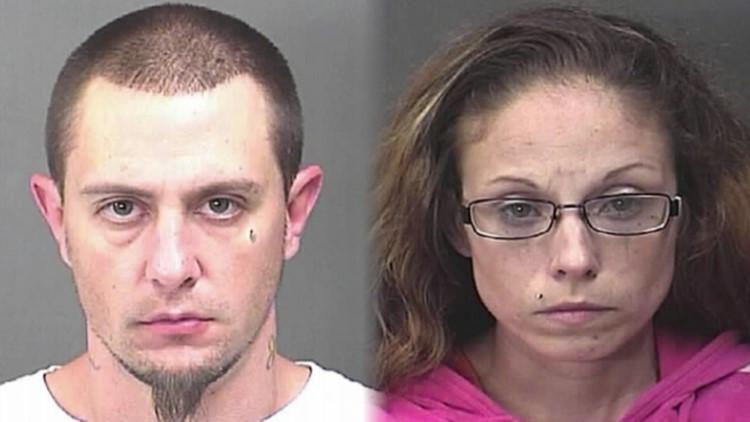Shoplifting suspects arrested after dog bites officer