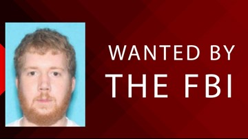 Richmond man wanted by FBI under child pornography, sexual exploitation charges
