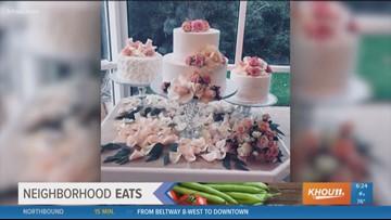 Neighborhood Eats: Tammy's Wedding Cakes