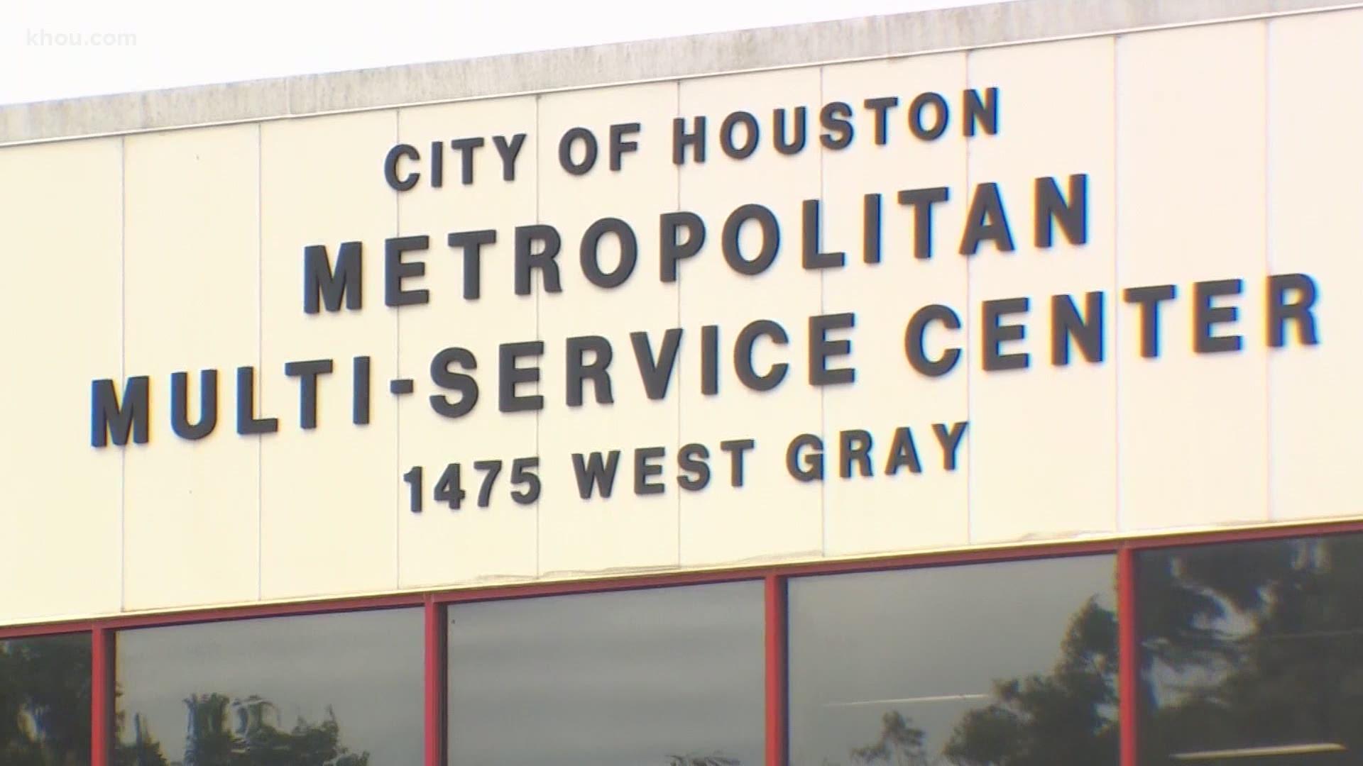 No National Guard At Houston Polling Centers Military Leader Say Khou Com