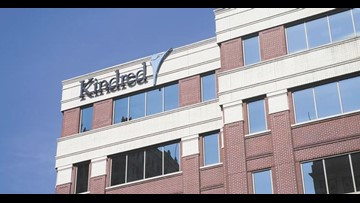 Kindred to close multiple hospitals in the Houston area