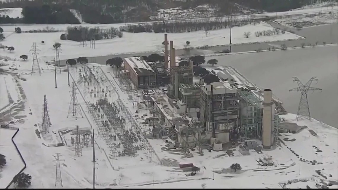 New winterization rules approved by PUC to make Texas  power grid more reliable