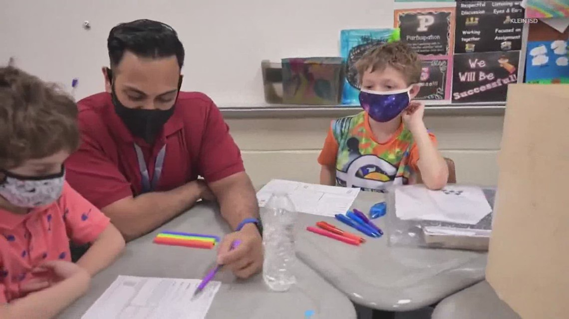 Teacher Appreciation Day: Districts honor educators who've worked hard during the pandemic