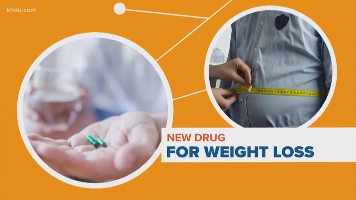 Magic pill? FDA approves new weight-loss drug Plenity