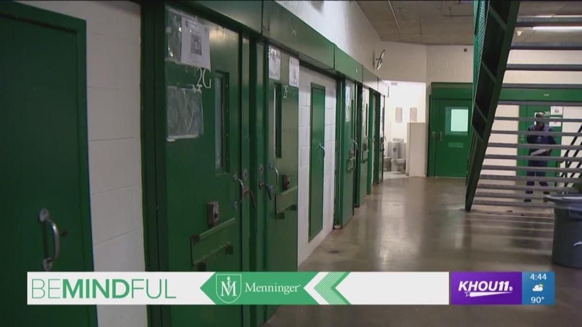 Be Mindful: Criminal justice and mental health