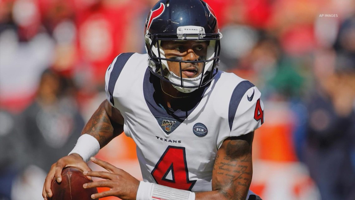 Report: Trade involving Deshaun Watson and the Miami Dolphins could happen this week