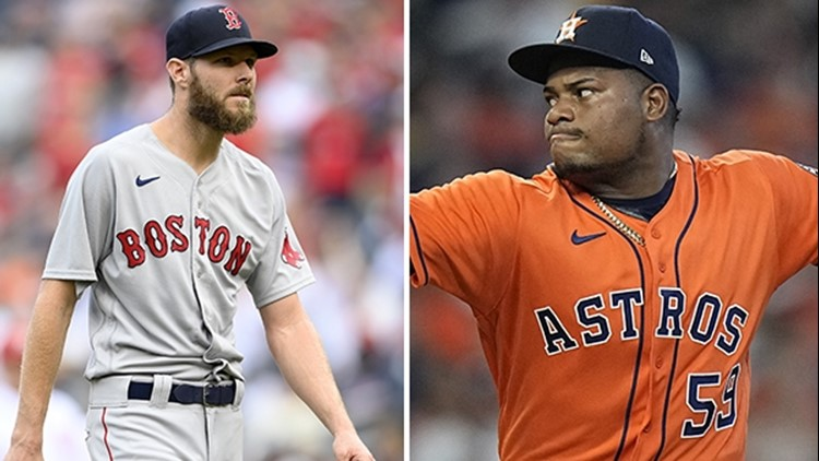 Red Sox vs. Astros: What to know about the series and the games at Minute Maid
