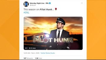 A look at some of J.J. Watt's best skits on 'Saturday Night Live'