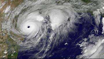 Three things you need to know for hurricane season