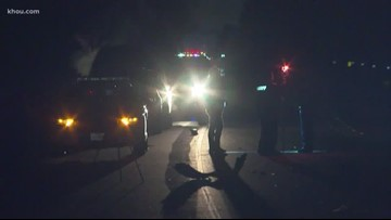 HCSO: Man hit, killed by multiple cars in northwest Harris Co.