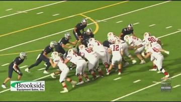 Chevrolet Inside High School Sports, September 22: Part 3 of 3