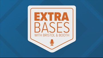 Extra Bases with Bristol & Booth (Episode 1.19) August 22