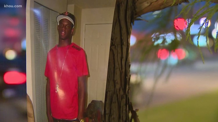Organ recipient looking for donor's killer 10 years after stray bullet took his life in north Houston