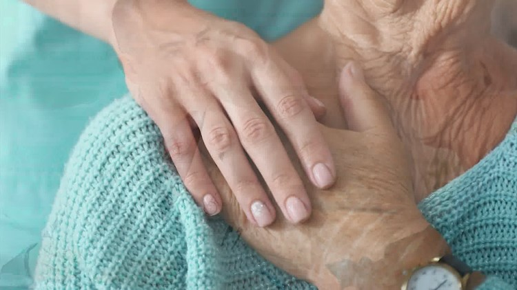 Health Matters: The effect of Alzheimer's disease on caregivers