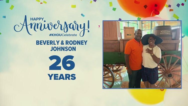 Birthdays and anniversaries, 7/25 at 10 p.m.