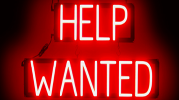 'I really need a job' | Many places are hiring as unemployment soars amid COVID-19 crisis