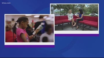Barbara Bush Literacy Foundation on the importance of reading at an early age