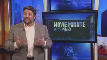 Movie Minute with MikeO: Ghostbusters