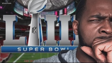 Monday Morning QB: Chinedu's reaction to the Super Bowl