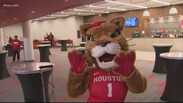 Billions will be waged on NCAA tournament; UH watch party at KHOU 11 Avenida studio