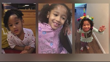 Maleah Davis update: Texas EquuSearch looking near haunted house in Rosharon