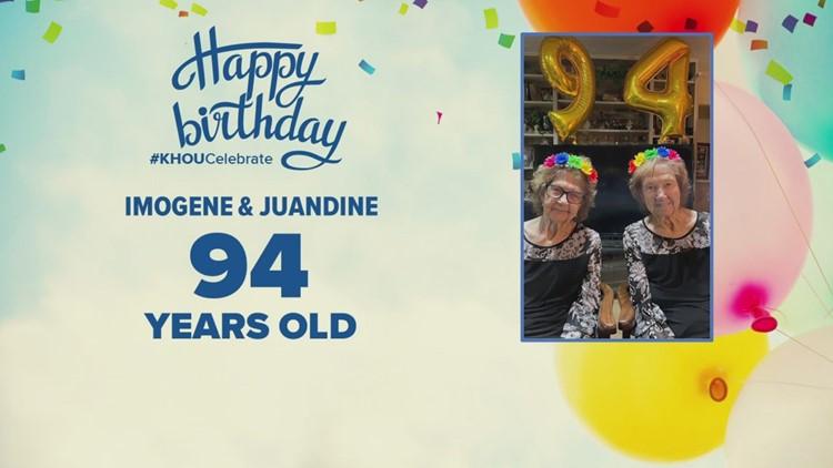Birthdays and anniversaries, 10/1 at 10 p.m.