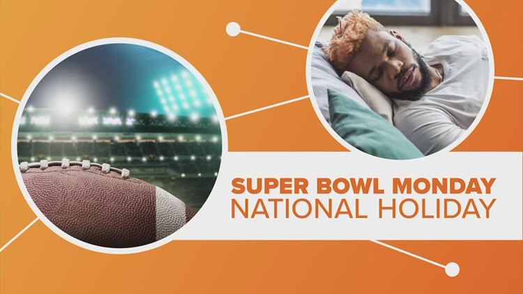 Making Super Bowl Monday an official holiday | Connect the Dots