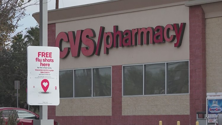CVS adds more than a dozen new COVID vaccine locations in Houston area | How to register