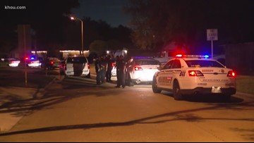 Violent crimes down in Harris County compared to last year