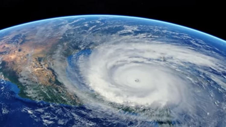 Watch the full KHOU 11 special -- 'Hurricane Season: Staying Weather Smart'