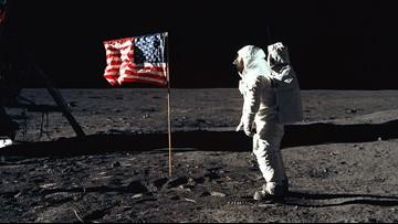 Space Center Houston hosting all-day Apollo 11 anniversary celebration