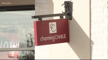 Charming Charlie Closing All Stores