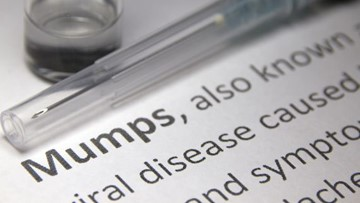 10 inmates quarantined after possible mumps outbreak in Harris County jail