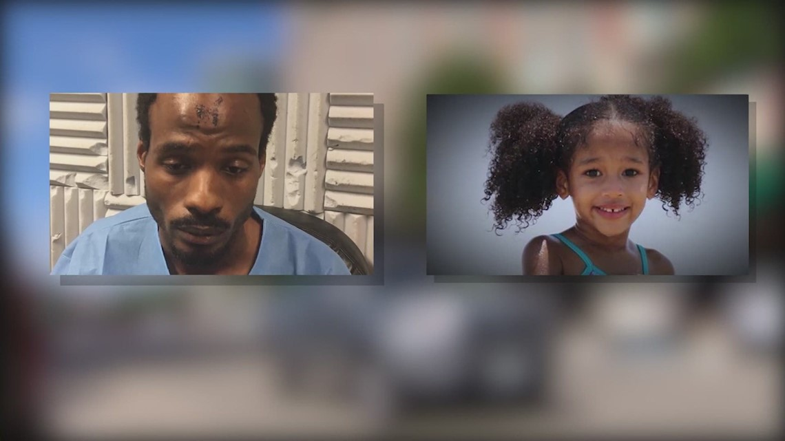 Maleah Davis' stepfather pleads guilty to injury to a child; sentenced to 40 years